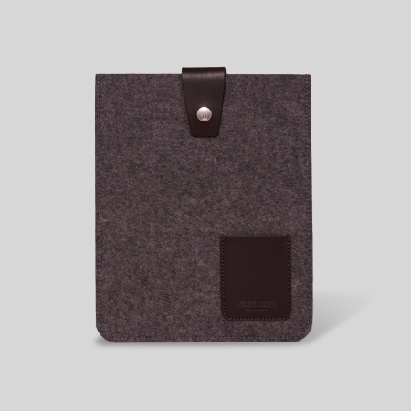iPad Sleeve woolfelt