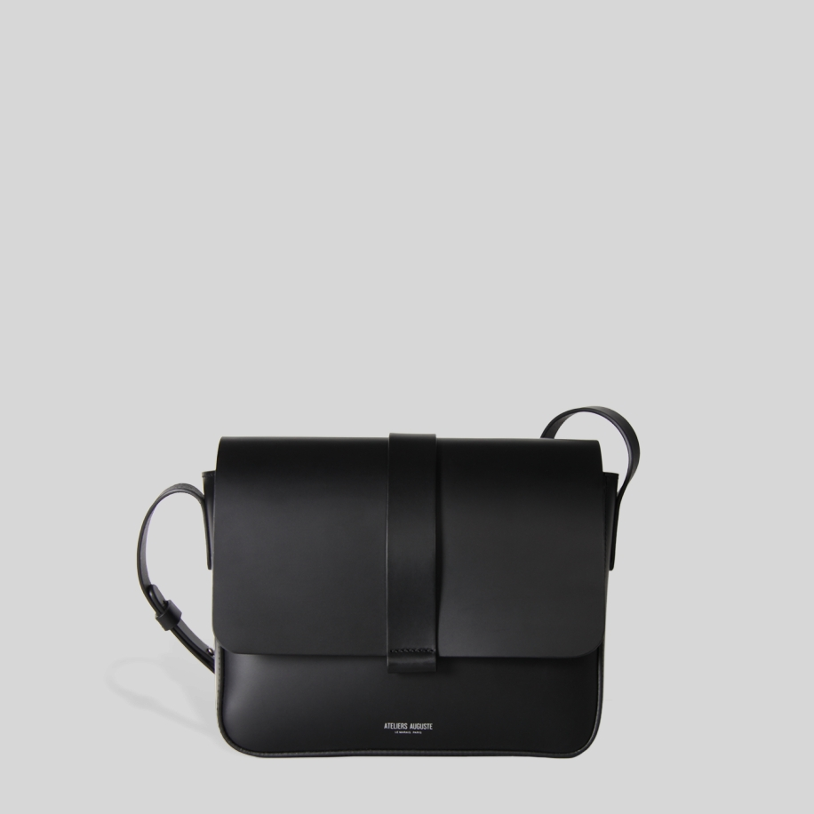 leather women bag minimalist