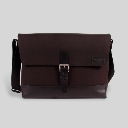 Belleville Messenger Bag - L
