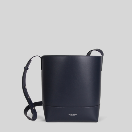 Mazarine Bucket Bag
