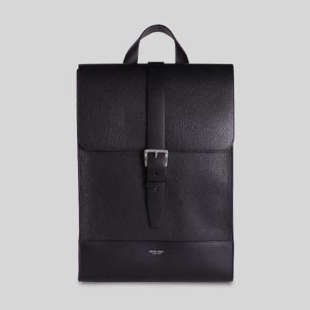 Mabillon leather backpack