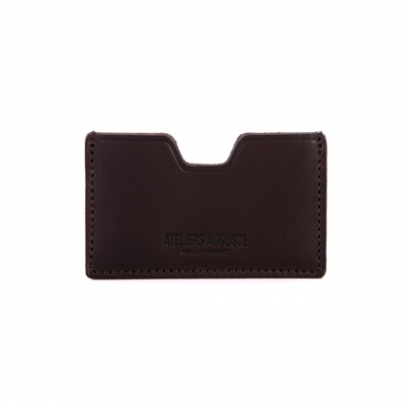 Valois card holder