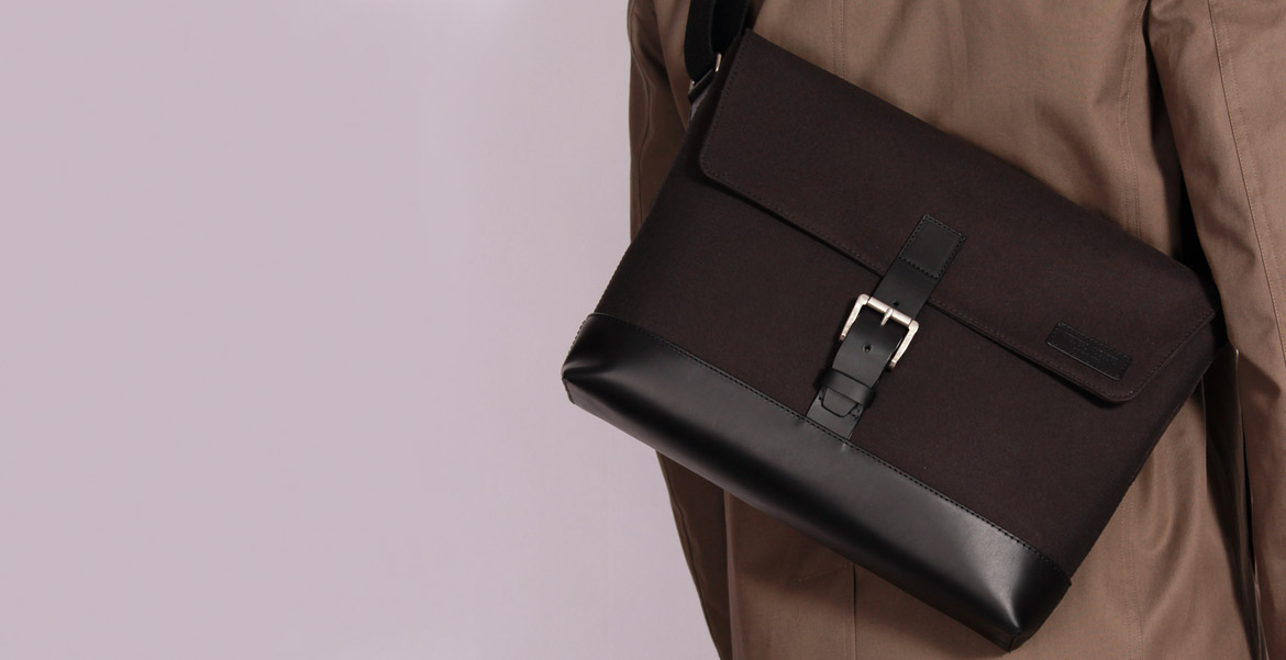 French leather goods for men - Parisian designer bags - French ... 99382065fff4b